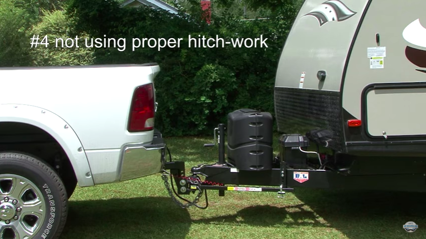 5 Expensive RV Towing Mistakes Most Owners Continue to Make