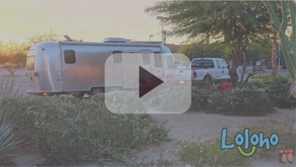 FREE Overnight RV Parking at WALMART Cabelas and More travel trailers tips Play me