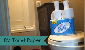What is the best RV Safe toilet Paper 1ply 2ply environmentally friendly biodegradable Complete List and where to buy
