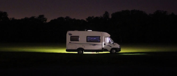 RV LED Lighting Exterior and Underbody Kits